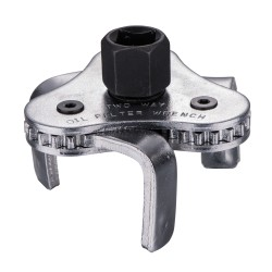 Klucz pazurowy do filtrów oleju 65-102mm