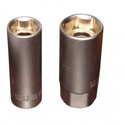Nasadki do świec 16 i 21 mm magnetyczne