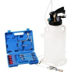 Przyrząd do wymiany oleju w skrzyniach automatycznych 8L